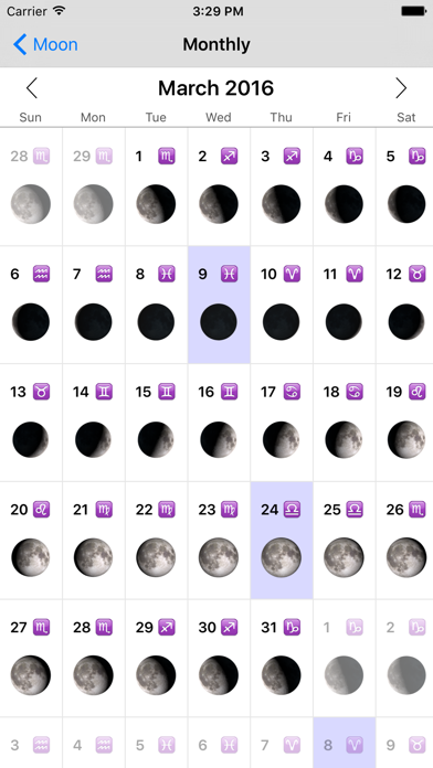 Phases of the Moon-4