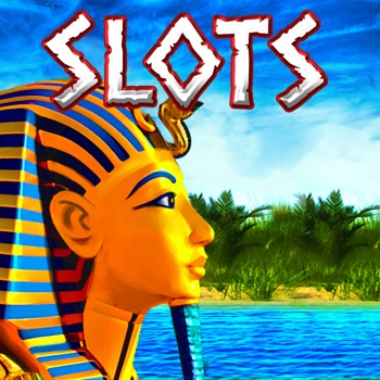 ``` 777 ``` Pharaoh Slots - Journey Casino Way to Win Bonanza Egyptian Slot Machine Prize