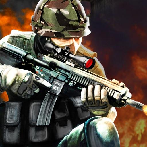 'Action SWAT Sniper - eXtreme Urban Warfare Elite Assault Force Games