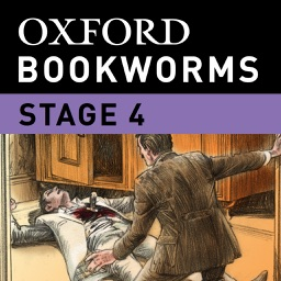 The Thirty-Nine Steps: Oxford Bookworms Stage 4 Reader (for iPhone)