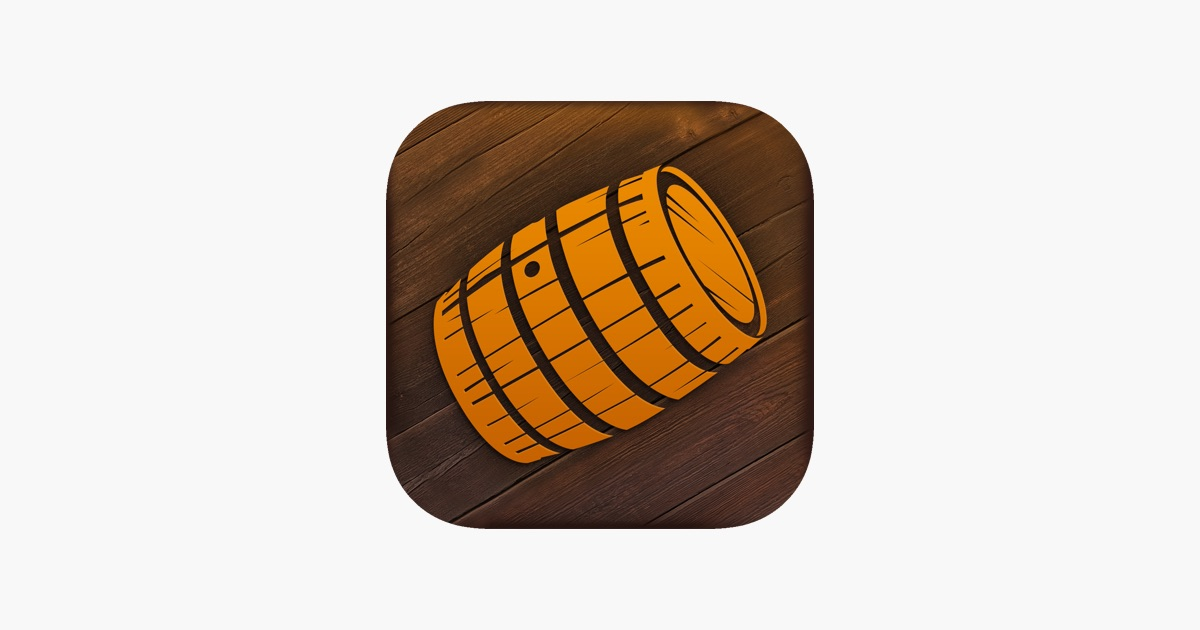 Kentucky bourbon trail app on the app store for Ky bourbon trail craft tour map