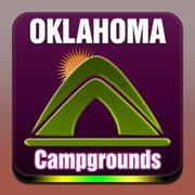 Oklahoma Campgrounds Offline Guide