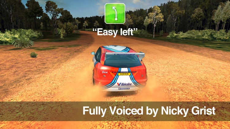 Colin McRae Rally screenshot-3