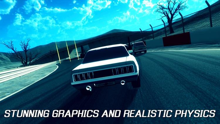 Metal Racer