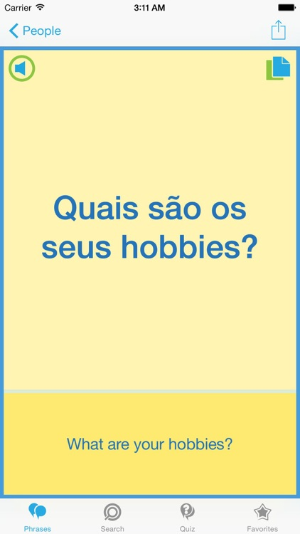 Portuguese Phrasebook - Travel in Portugal with ease