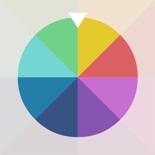 Fluky - A Friendly Randomizer iOS App
