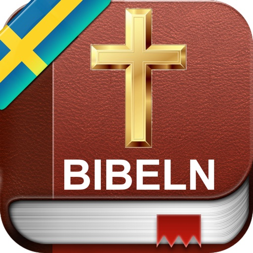 Swedish Holy Bible - Bibeln på Svenska