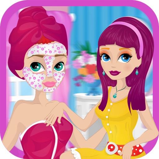 Celebrity Girls Makeover - Dress Up