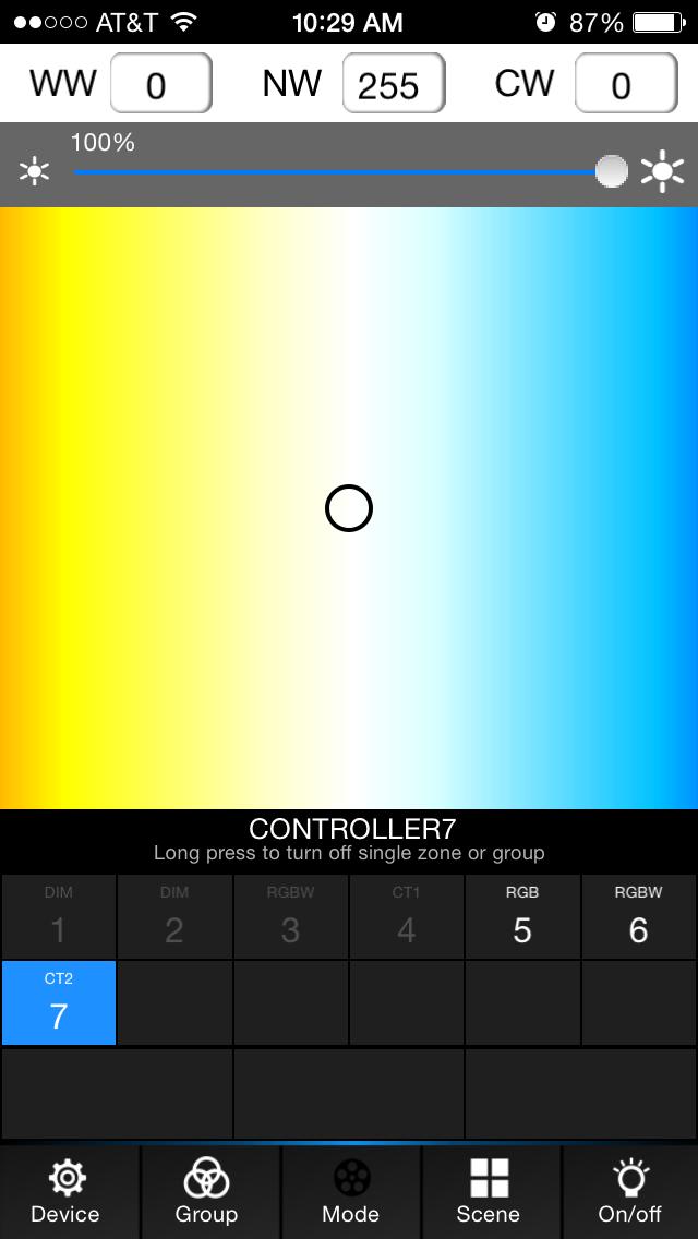 Flight Lights screenshot four