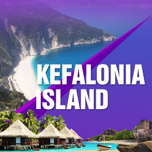 Kefalonia Island Travel Guide
