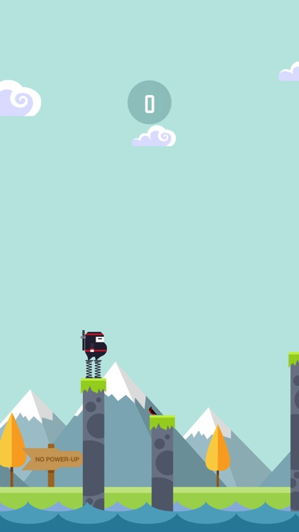 Spring Ninja screenshot-4