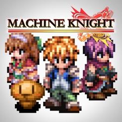 RPG Machine Knight