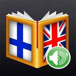 Finnish<>English Dictionary