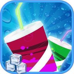 Crazy Ice Slushies Dessert Maker