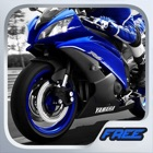 Motorcycle Engines Free icon