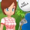 ゴルフモデラ iPhone / iPad