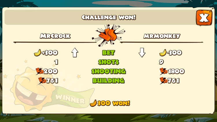 Jungle Treasures screenshot-3