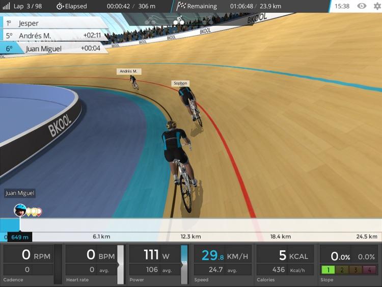 BKOOL Cycling