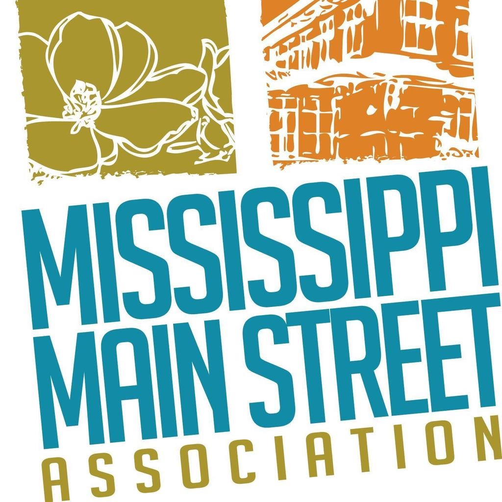 Mississippi Main Street Association Events
