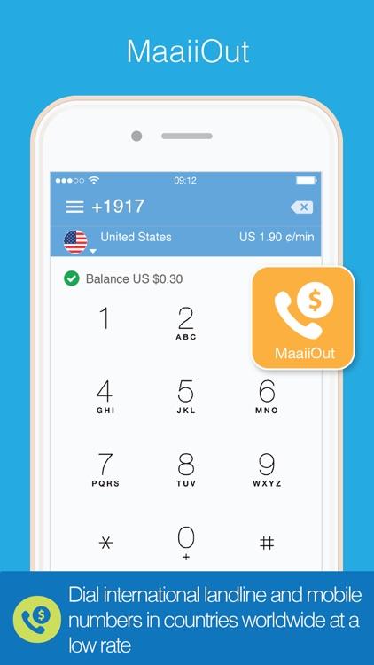 Maaii: Free Calls & Messages screenshot-4