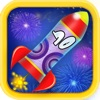 Rocket Frenzy Deluxe HD