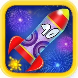 Rocket Frenzy Deluxe HD