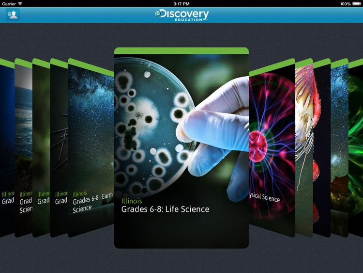 Discovery Education Techbook