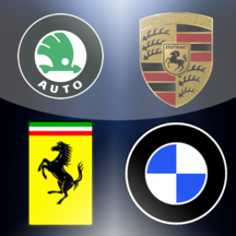 Car Logo Quiz 2015 - Guess the car company logos !