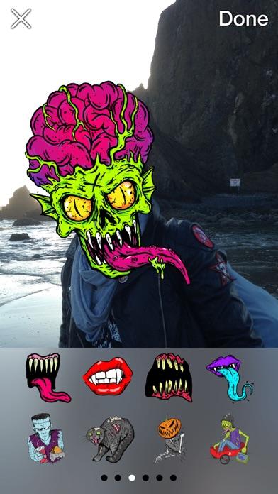 Kachenstein: Punk Rock, Celluloid and Living Dead screenshot three