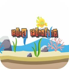 Activities of Bird Fishing - Cute Bird Free Game for Kids