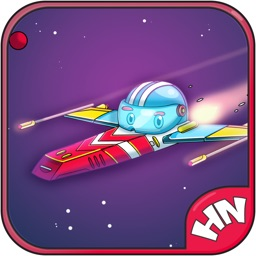 Puzzle Space - A spaceships game