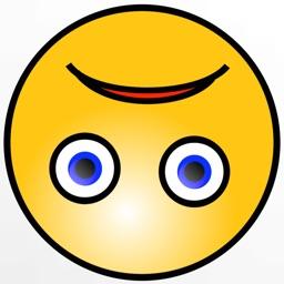 Upside Down Emojis