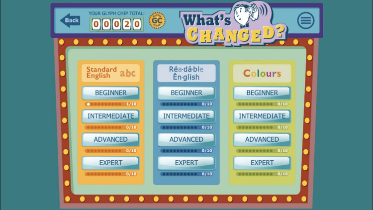 What's Changed? Skill Builder - US version screenshot-3