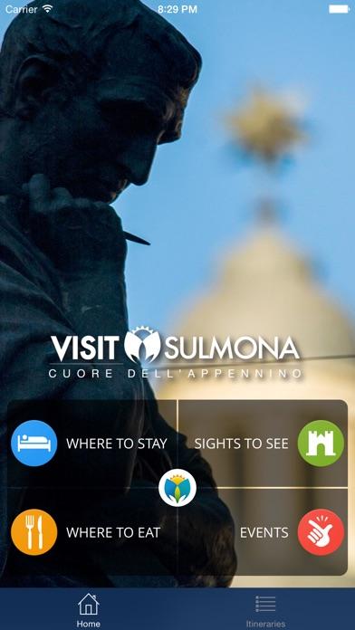 Visit Sulmona-0
