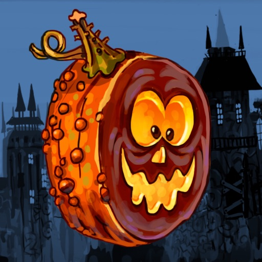 The Frumbers : Scary Halloween