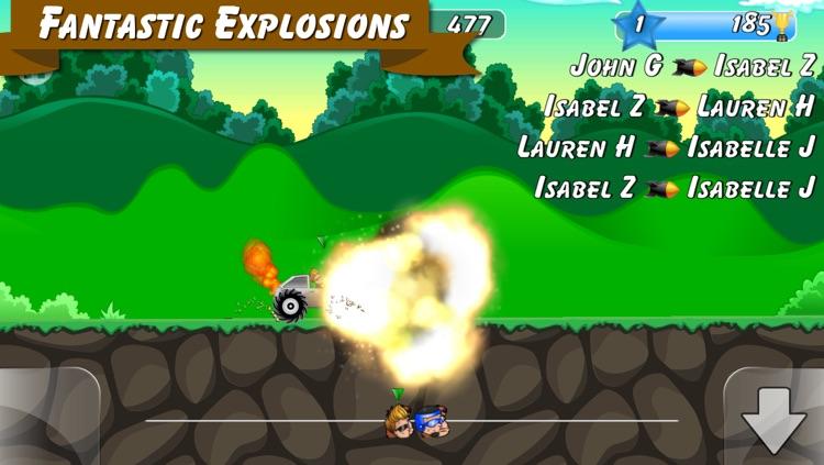 Junk Race - Live Multiplayer Racing screenshot-4