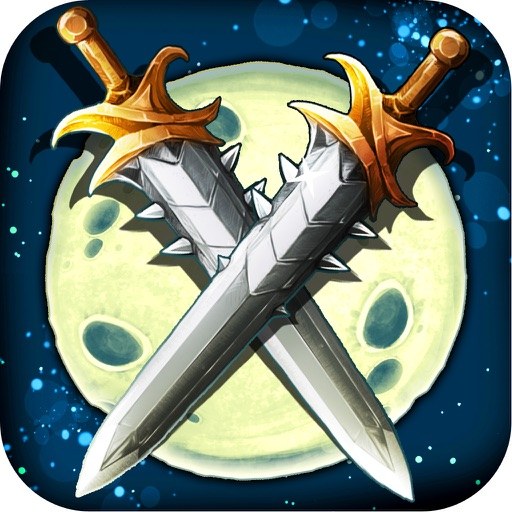Jewel Legends - Bloodmoon icon