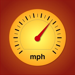 SpeedWatch HUD Free - a Speedometer and Head-up Display for iPhone & iPad