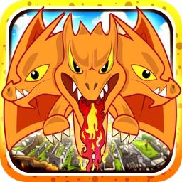 Ancient Kingdom Guardians - Dragon Hunt Defense Free
