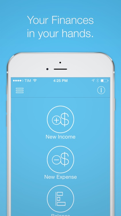 Finance Pro: Manage your Finance and Shopping List