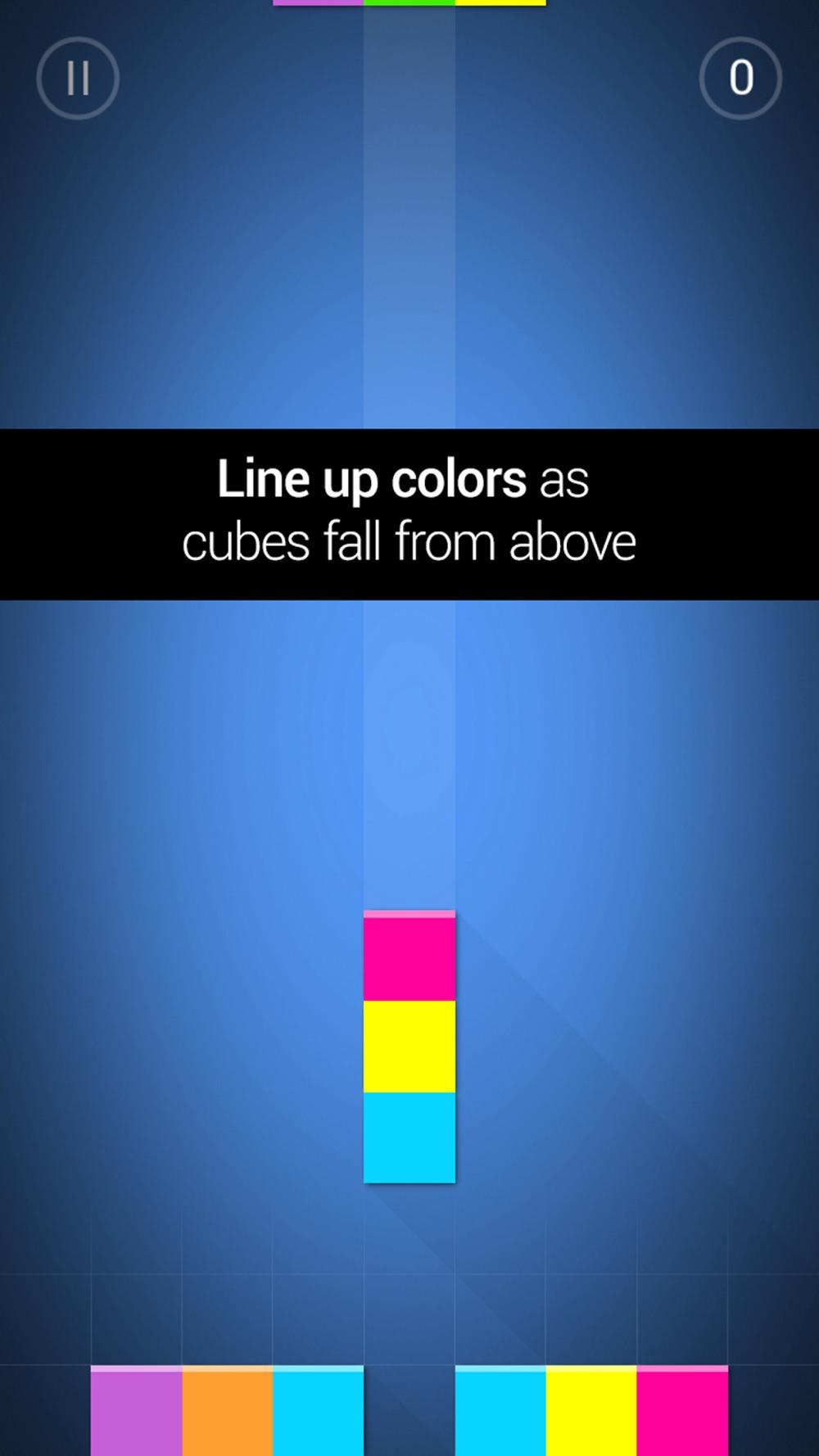 Qubies: Match-3 meets falling blocks Cheat Codes