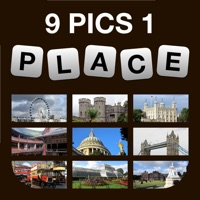 Codes for 9 Pics 1 Place Hack