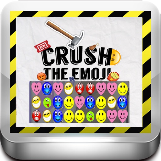 Emoji Crushing Mania