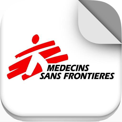 Médecins Sans Frontières Luxembourg asbl