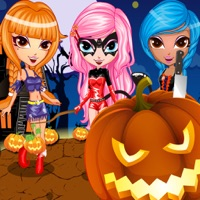 Codes for Halloween Vampire Girl Costume Dress Up Free Games Hack