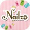 Nailz@ - ネイルカラー診断や貴女に似合うデザインコーディネートができる専用アプリ -