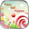 Ball Poppers - Clash of crazy balls to solve puzzle
