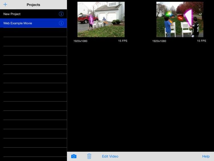 SaberFX screenshot-3