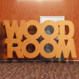 脱出ゲーム WOODROOM