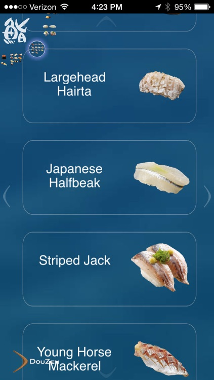 Dynamic Sushi screenshot-2
